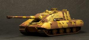 E-100 Jagdpanzer Krokodil