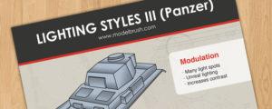 Tank Lighting Styles II Panzer