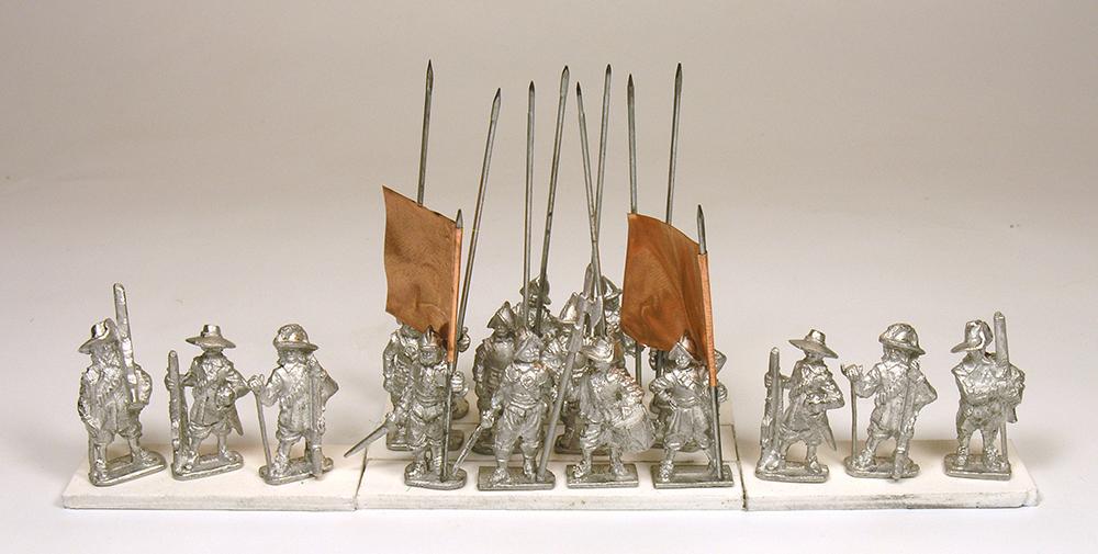 Totentanz Miniatures