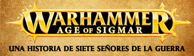 Reto Age of Sigmar 2017
