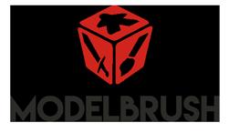 Model Brush
