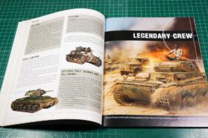 Bolt Action Tank War