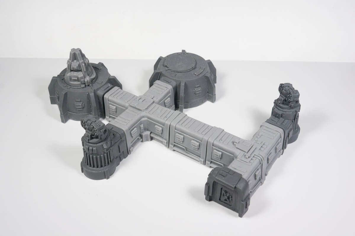 Ion Age Home Outpost