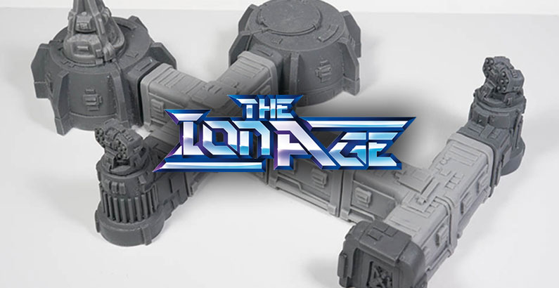 The Ion Age – Habitation Outpost Review