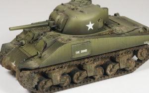 Bolt Action M4 Sherman