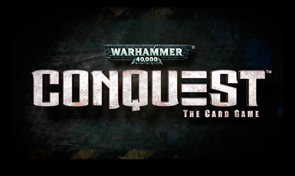 Warhammer 40k Conquest – La fase de combate