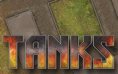 Tapetes para Tanks