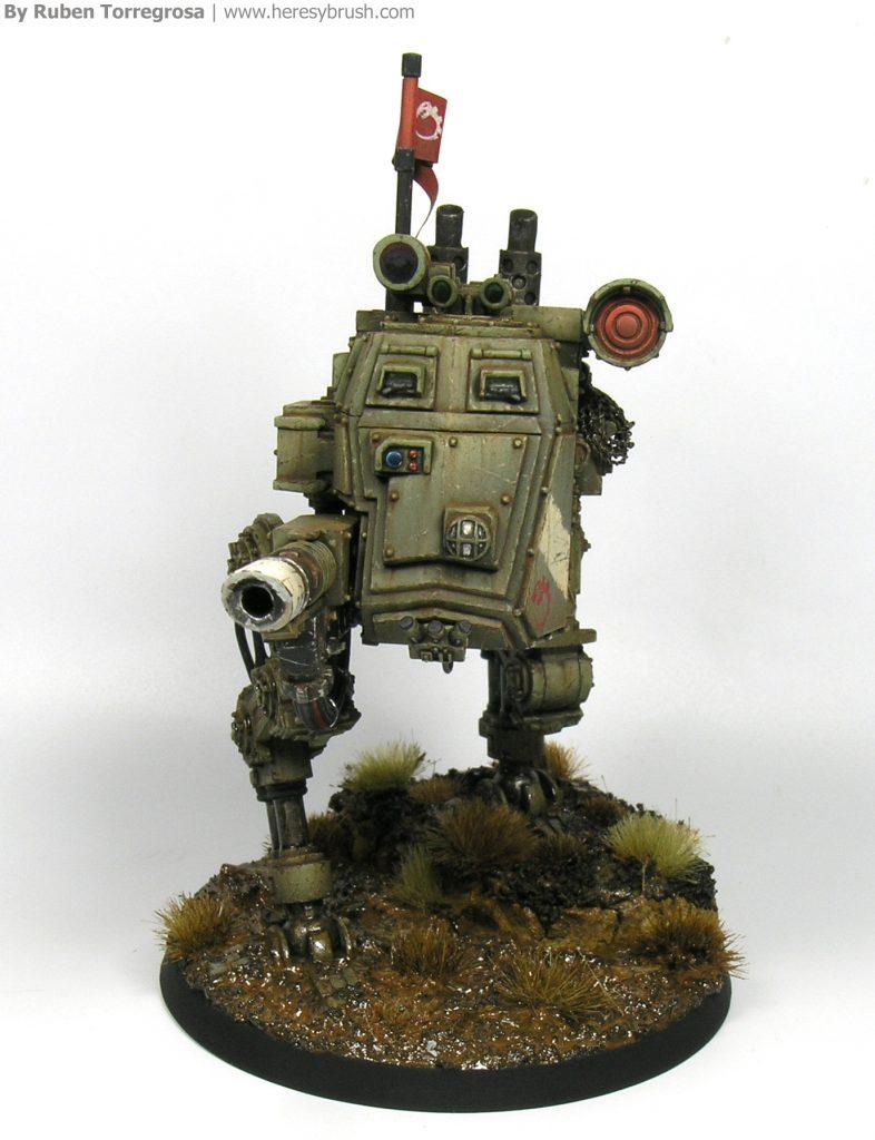 Sentinel Genestealer cult