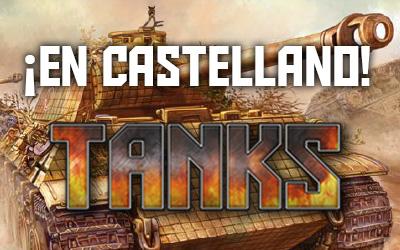 Tanks! Reglamento en castellano