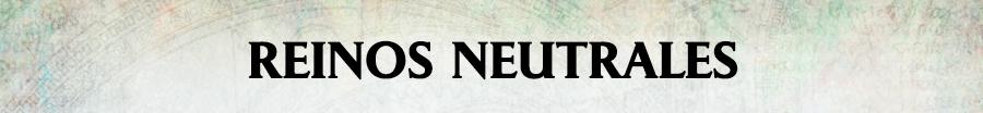NEUTRAL Age of Sigmar