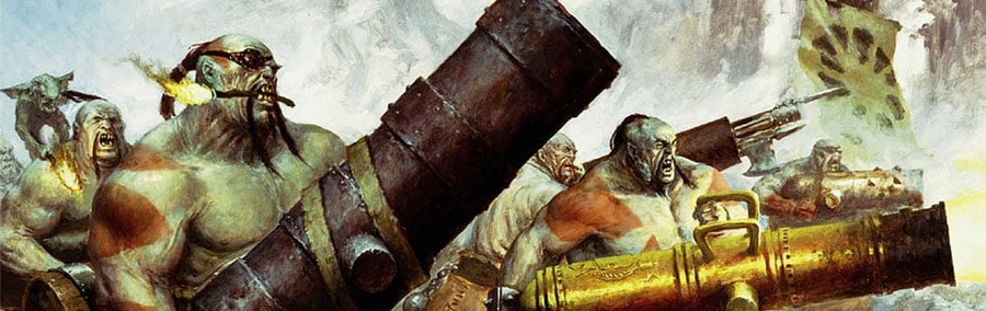 Ironguts Ogors
