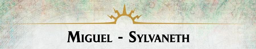 Miguel Age of Sigmar