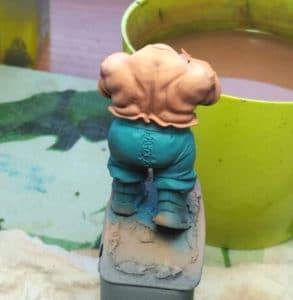 Ironguts ogors - age of sigmar