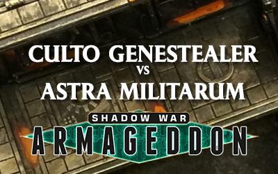Campaña – Shadow War Armageddon 3/5