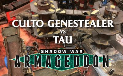 Campaña – Shadow War Armageddon 2/5