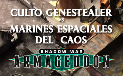 Campaña – Shadow War Armageddon 5/5