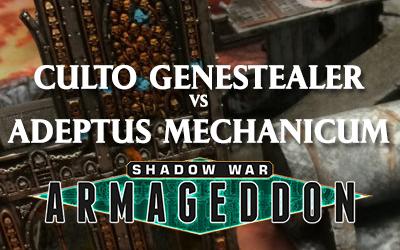 Campaña – Shadow War Armageddon 4/5