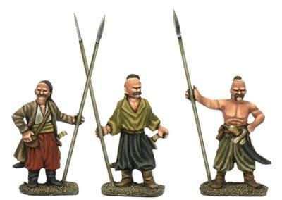 30YW Cossacks