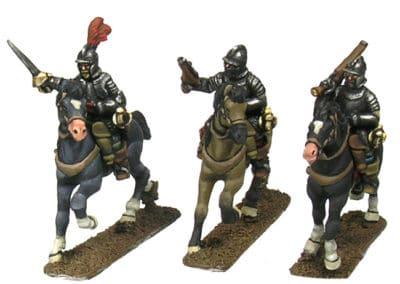 30YW Heavy Cavalry