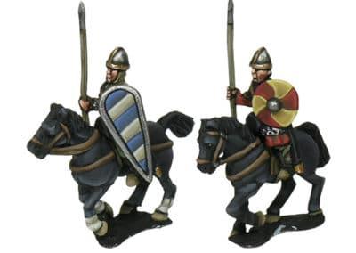 Italo-Norman knight (XII century)
