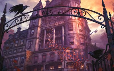 Guía para empezar con Mansiones de la Locura