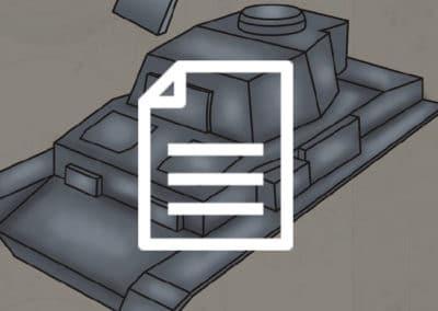 Tank Lighting Styles II (Panzer IV)