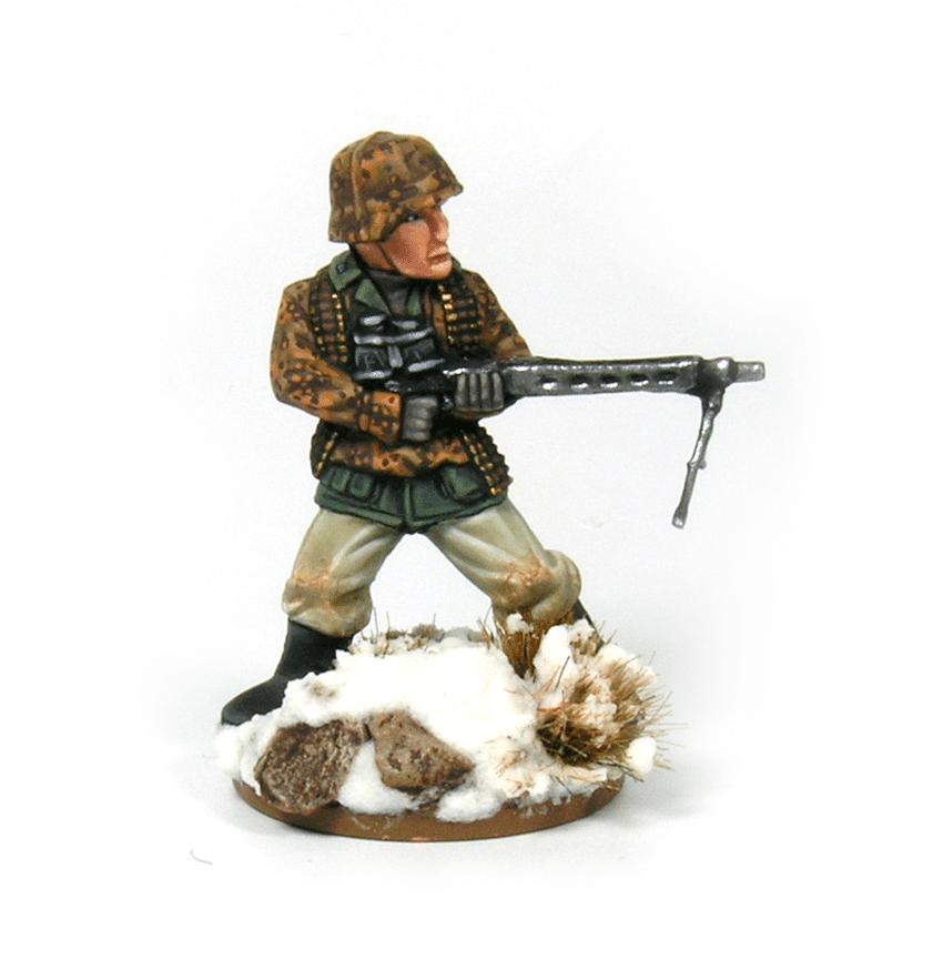 Stoessis Heroes miniatures