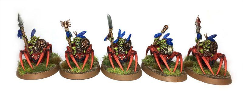 Spiderfang Grots
