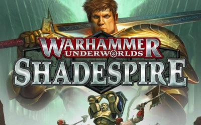 GW Shadespire – Primera partida