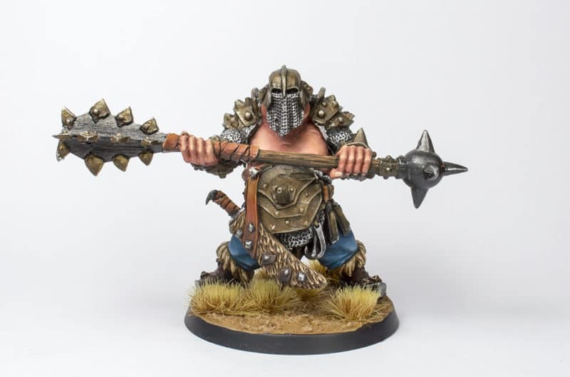Tyrant Ogor