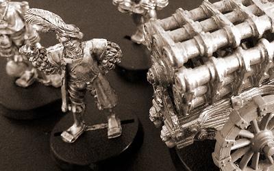 Guía para decapar o quitar pintura a miniaturas