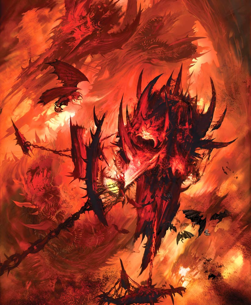 Age of Sigmar War of Souls