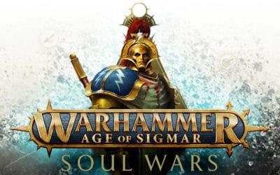 Age of Sigmar – La Guerra de las Almas