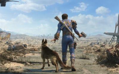 Tarde de Juegos – Fallout