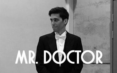 Congratulations Dr. Rubén Torregrosa-Muñumer