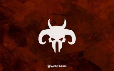 Tarjetas de Warscrolls Beasts of Chaos para Age of Sigmar