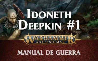 Idoneth Deepkin
