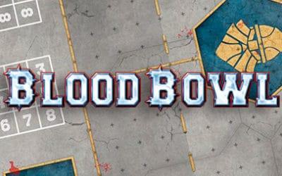 Nuevo tapete de enanos para Blood Bowl
