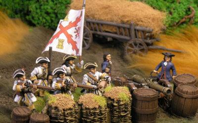 Descarga banderas y estandartes para wargames históricos