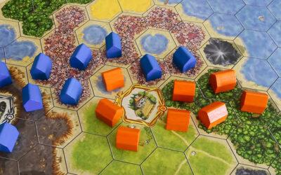 Tarde de Juegos – Kingdom Builder