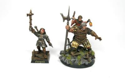 Mordheim – Guardaespaldas